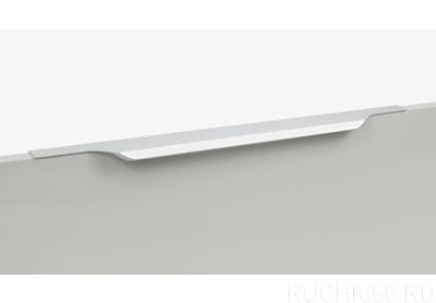 Ручка торцевая накладная L.496 мм